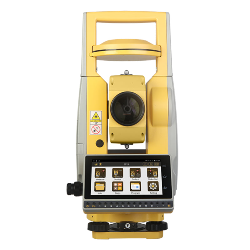 Total Stations - Pre-Owned South Navi Station