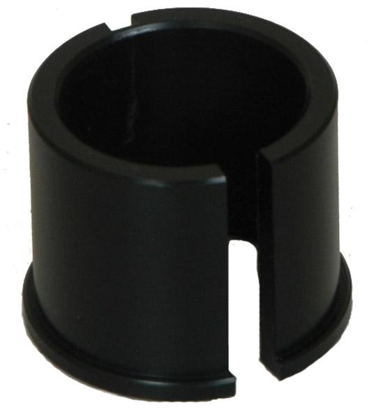 Tribrachs - Delrin 1-inch Pole Claw Clamp Adapter