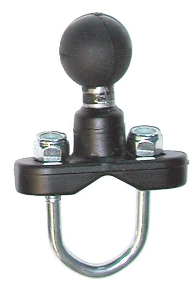 Tribrachs - Seco Ball Clamp For ATV