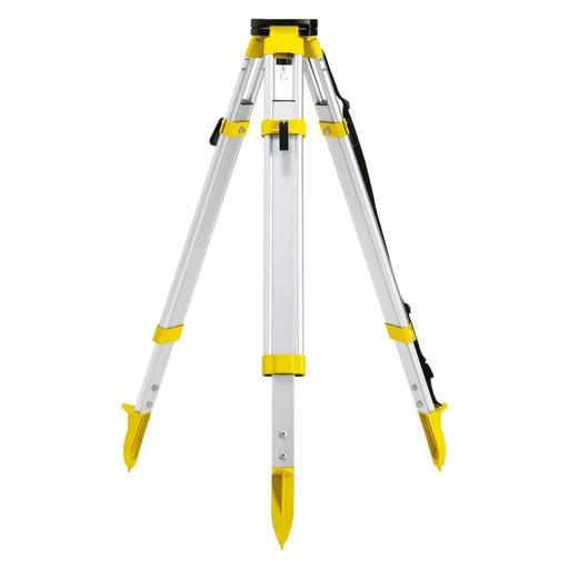 Tripods - CTP104, Aluminium Tripod With Shoulder Strap