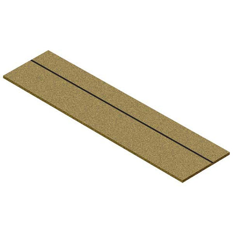 HO Cork Siding Strip-SKU 3017