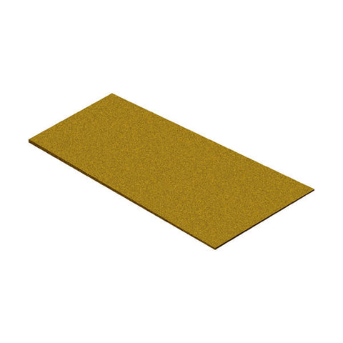 """HO"" and ""O"" Wide Cork Sheets-SKU 3030"