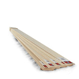1/16 x 2 x 24 Basswood Sheets-SKU 4111