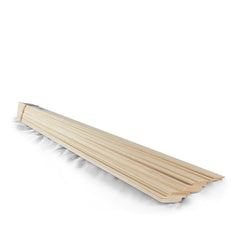 1/8 X 2 X 24 Basswood Sheets-SKU 4113