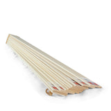 3/16 X 2 X 24 Basswood Sheets-SKU 4114