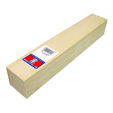 3/8 x 3 x 24 Basswood Sheets-SKU 4308