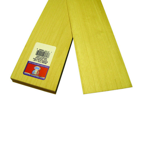 "3/32"" Board & Batten Bass-SKU 4445"