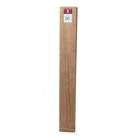116 X 3 X 24 Cherry Wood Sku 4871w Midwest Products