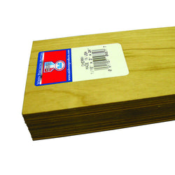 1/16 X 3 X 24 Cherry Wood-SKU 4871W