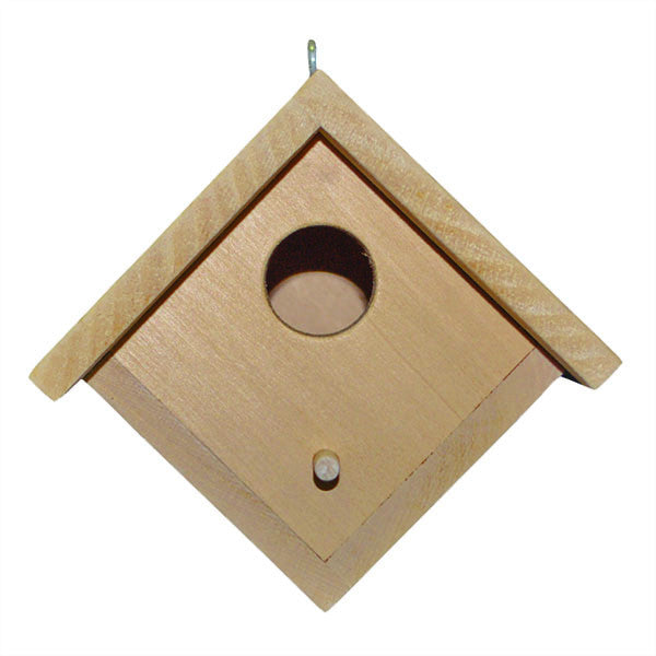 Large Birdhouse Kit Sku 52302 Midwest Products
