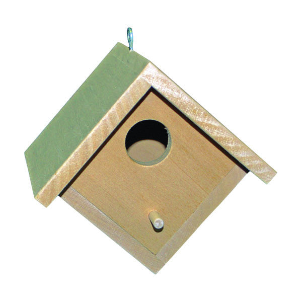 Small Birdhouse Kit-SKU 52502