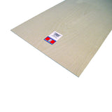 1/64 X 6 X 12 Plywood-SKU 5120W