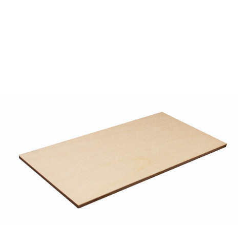"6 mm x 6"" x 12"" Craft Plywood - SKU 5314"