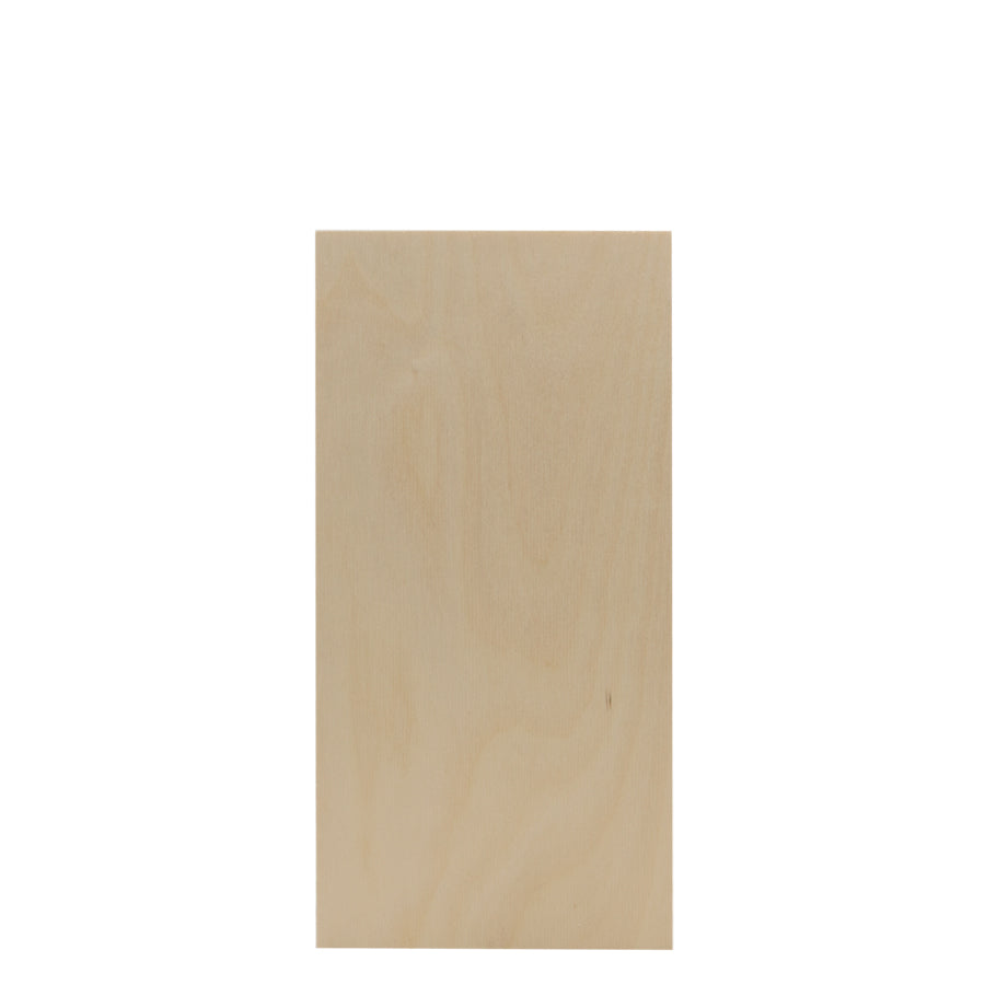 12mm (1/2)x6x12 Craft Plywood - SKU 5334