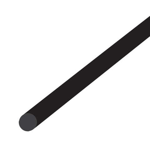 .098 X 24 Carbon Fiber Rods-SKU 5707