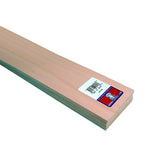 1/8x1/2x36 Balsa Strip - SKU 6049