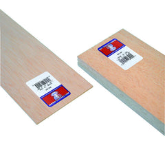 1/8 X 4 X 36 Balsa Wood-SKU 6404W