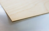 "6 mm x 12"" x 24"" Craft Plywood - SKU 5316W"