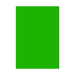 Midwest Products .005 Green PVC