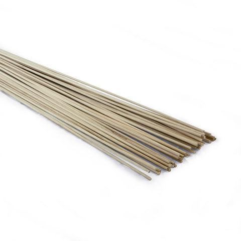 1/8 dia. x 36 Birch Hardwood Dowels-SKU 7904