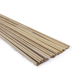 3/16 dia. x 36 Birch Hardwood Dowels-SKU 7905