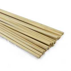 5/16 dia. x 36 Birch Hardwood Dowels-SKU 7907