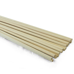 3/8 dia. x 36 Birch Hardwood Dowels-SKU 7908