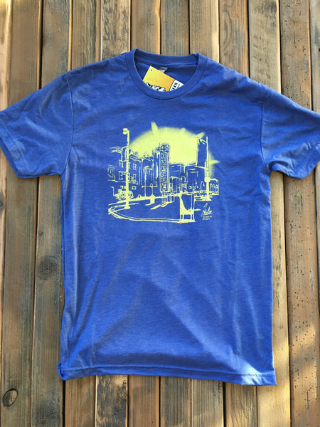 4th Ave Anchorage shirt
