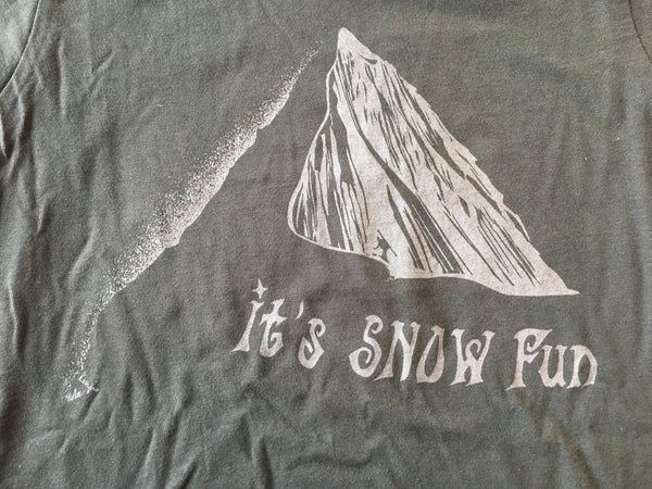 It's Snow Fun! Shirt