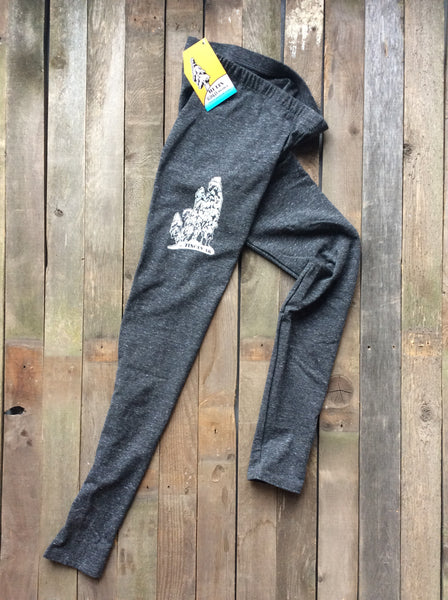 Tincan AK leggings *50% off at checkout!*