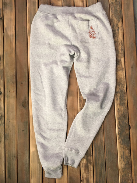 Hulin logo sweatpants (women's)