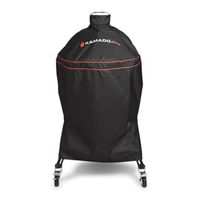 Product Shot of the Heavy Duty Grill Cover for the Classic Joe.