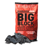 Product shot of the Big Block XL Lump Charcoal