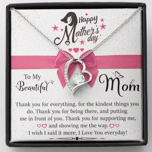 For My Beautiful Mom