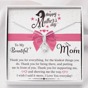Perfect Gift For Your Beautiful Mom