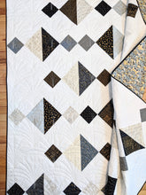 "Load image into Gallery viewer, ""Indulgent"" quilt"
