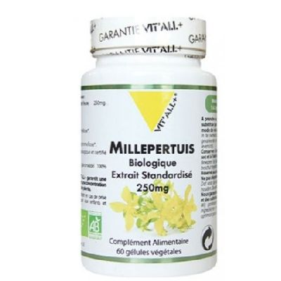MILLEPERTUIS 250MG X60CPS