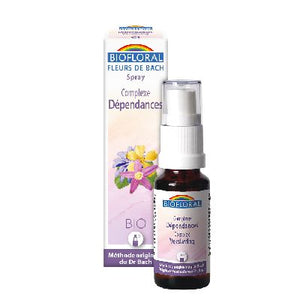 COMPLEXE NO1 DEPENDANCE 20ML
