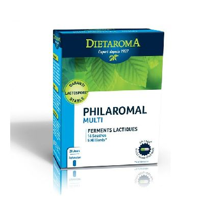 PHILAMORAL MULTI EQUIL X60GEL