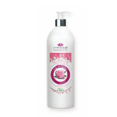 GEL DOUCHE ROSE DAMAS 1L