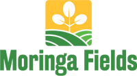 Moringa Fields Logo