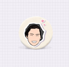 Popsocket Stickers Jughead