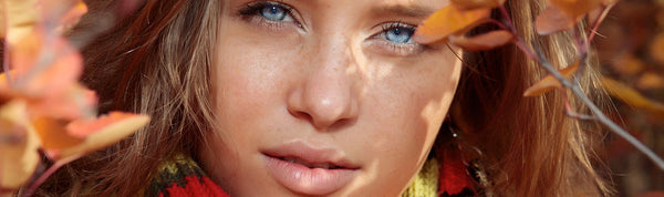 3 Ways To Get the Fall Glow