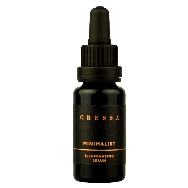 MINIMALIST Illuminating Serum