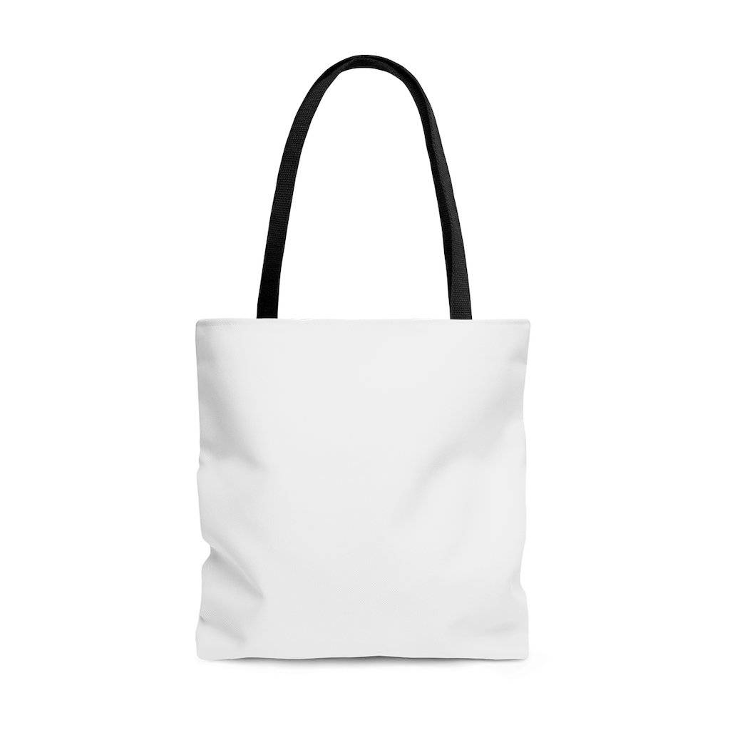 Tote Bag - Fitness Society