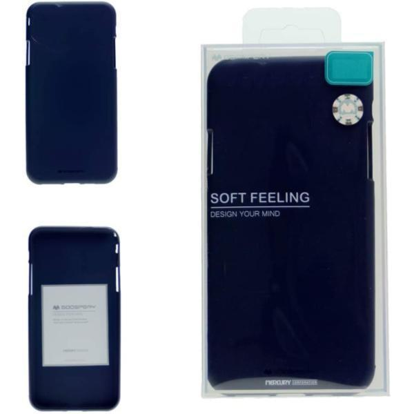 iPhone 6 Plus Soft Feeling Case
