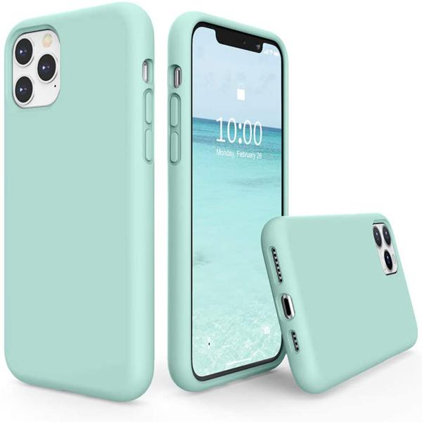 iPhone 12 Mini  Valvet Touch Case