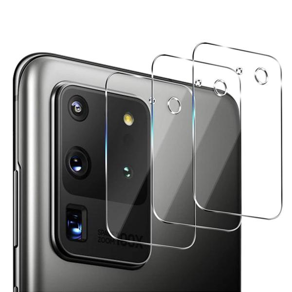 Samsung S10 Plus Camera Lens Tempered Glass