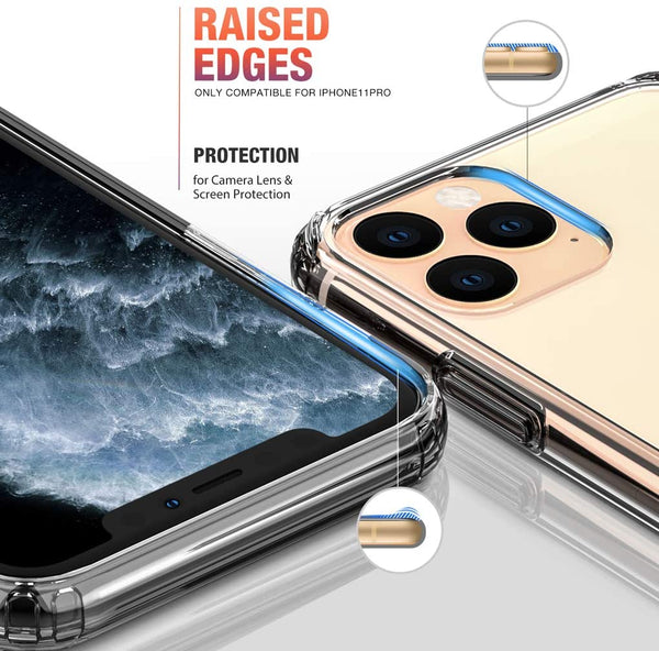 iPhone 12 / 12 Pro TPU case