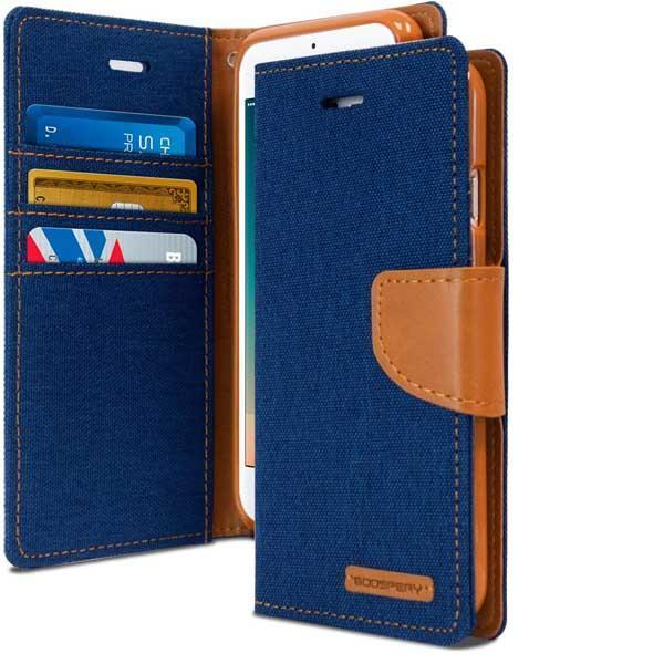 iPhone 6 Plus Mercury Wallet